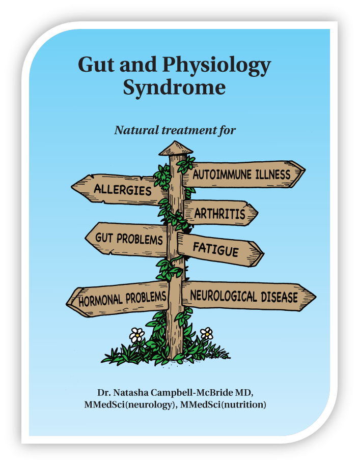 Gut and Physiology Syndrome